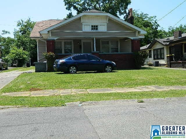 1827 Princeton Ct SW, Birmingham, AL 35211 (MLS #850353) :: LIST Birmingham
