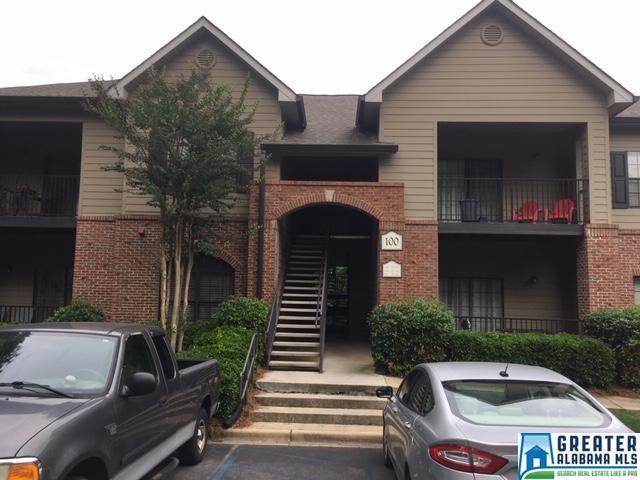 114 Sterling Oaks Dr #114, Hoover, AL 35244 (MLS #850361) :: Gusty Gulas Group