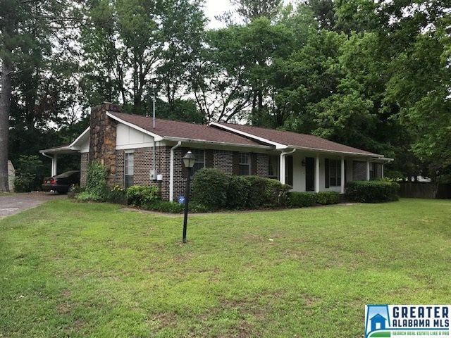 2129 Montevallo Rd, Leeds, AL 35094 (MLS #850507) :: Josh Vernon Group