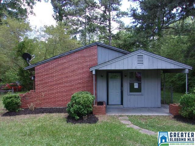 1015 Pleasant View Rd, Bessemer, AL 35020 (MLS #850685) :: Josh Vernon Group