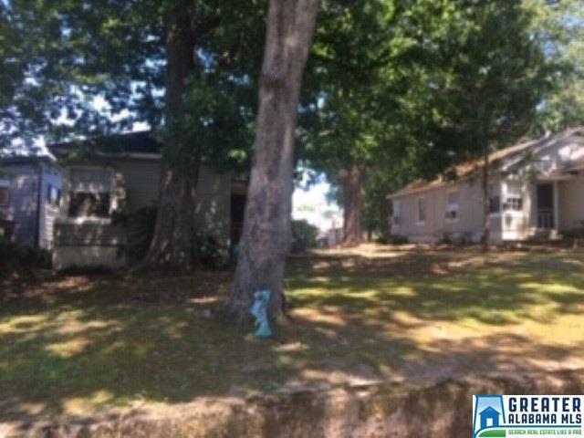 2905 Crescent Ave, Homewood, AL 35209 (MLS #850764) :: K|C Realty Team