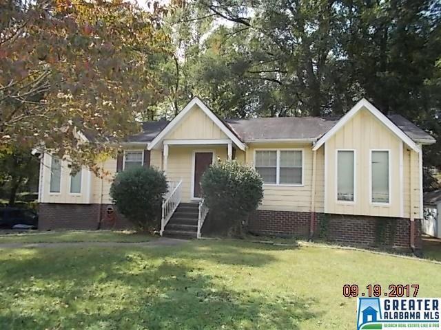 2512 Forestdale Bend Rd, Birmingham, AL 35214 (MLS #850776) :: Brik Realty