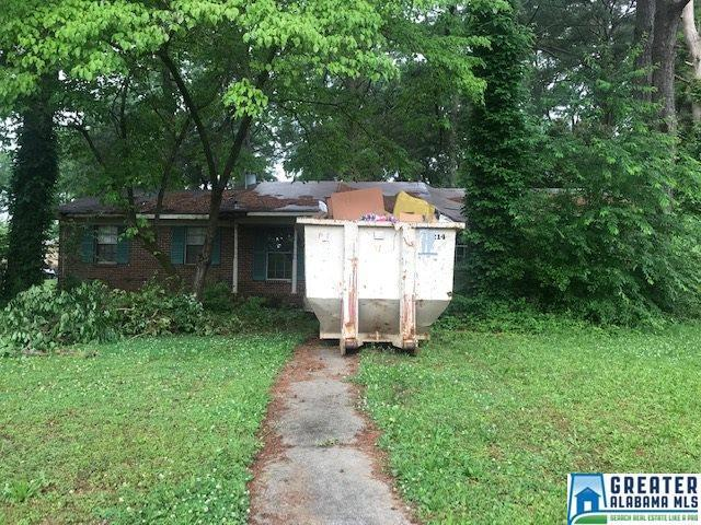 3000 Teresa Ave, Hueytown, AL 35023 (MLS #850876) :: Gusty Gulas Group