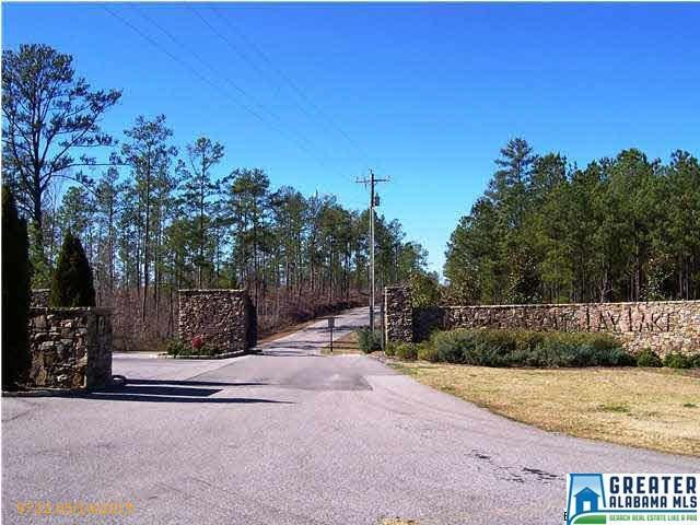 3.47 Acres Russell Chapel Ln - Photo 1
