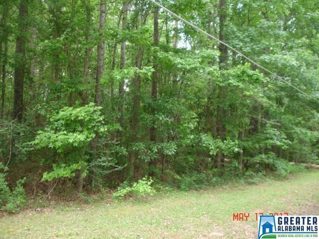 0 Co Rd 262 #1, Clanton, AL 35046 (MLS #851156) :: K|C Realty Team