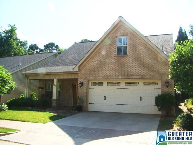 14 Cobblestone Dr, Anniston, AL 36207 (MLS #851232) :: Josh Vernon Group