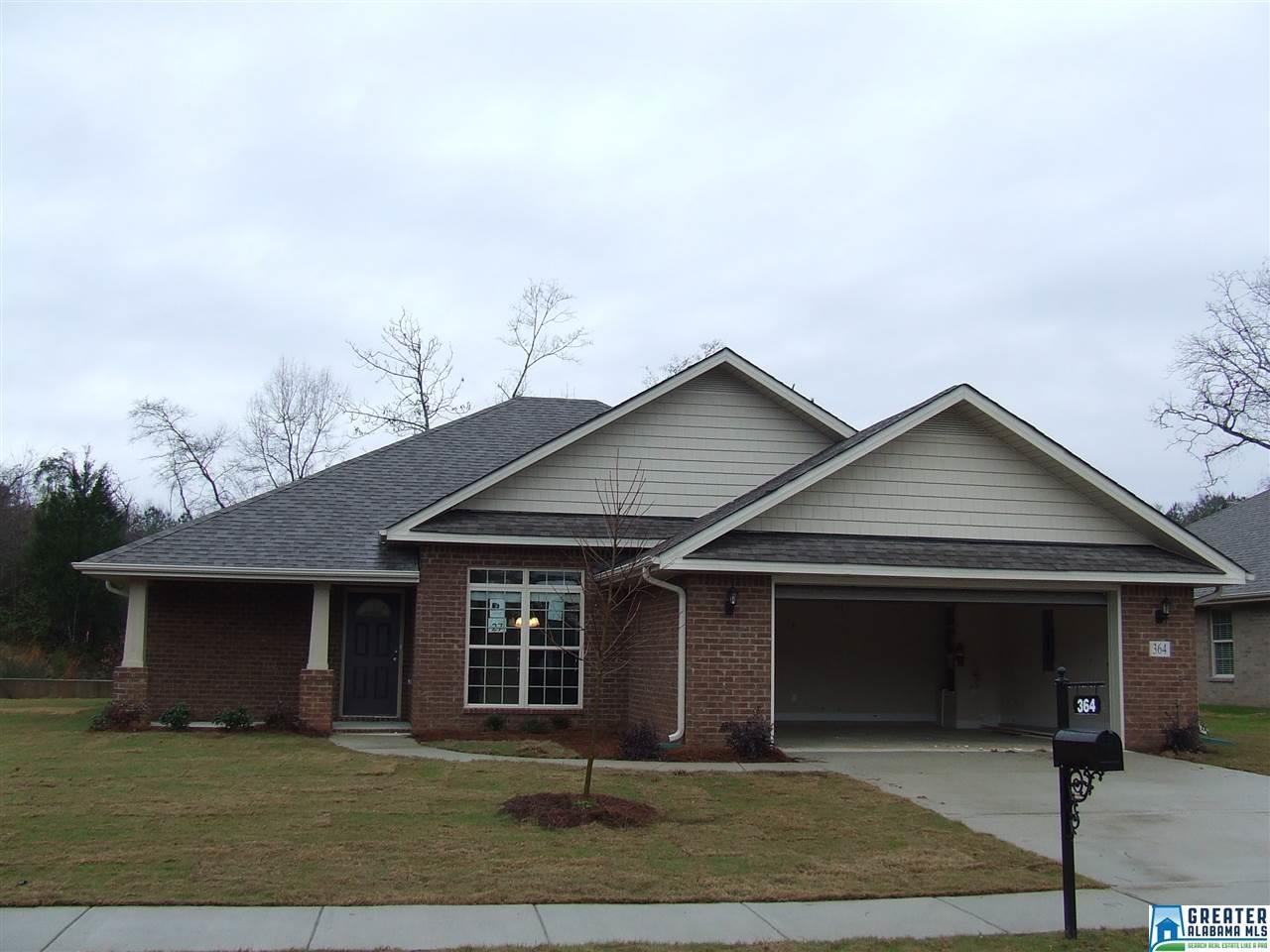 245 Waterford Lake Dr - Photo 1