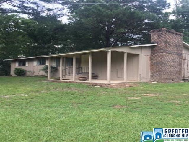 20986 Hwy 55, Sterrett, AL 35147 (MLS #851656) :: Gusty Gulas Group
