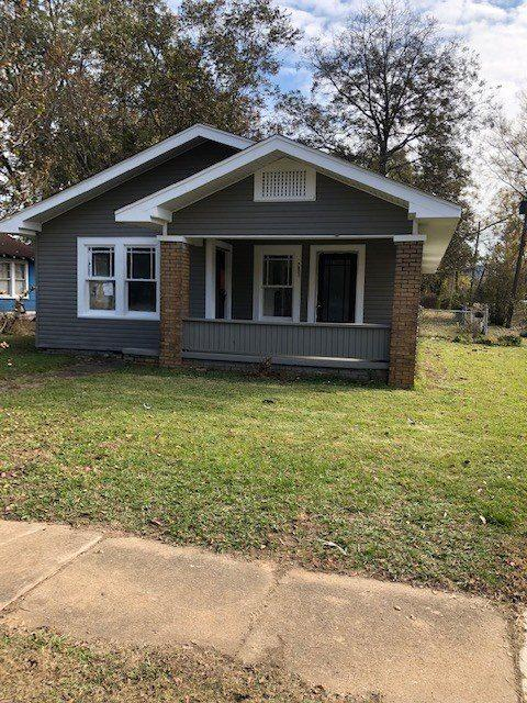 7801 5TH AVE N, Birmingham, AL 35206 (MLS #851915) :: K|C Realty Team