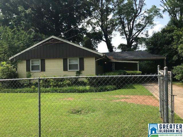 520 Argyle Pl, Anniston, AL 36207 (MLS #851957) :: Brik Realty