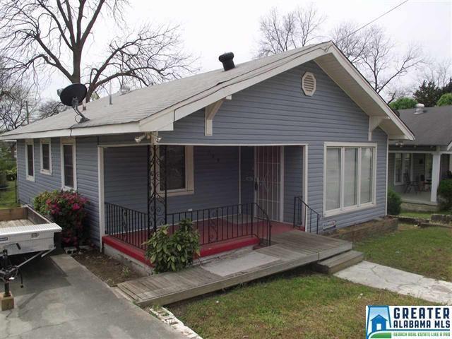 709 61ST ST, Fairfield, AL 35064 (MLS #852113) :: Josh Vernon Group