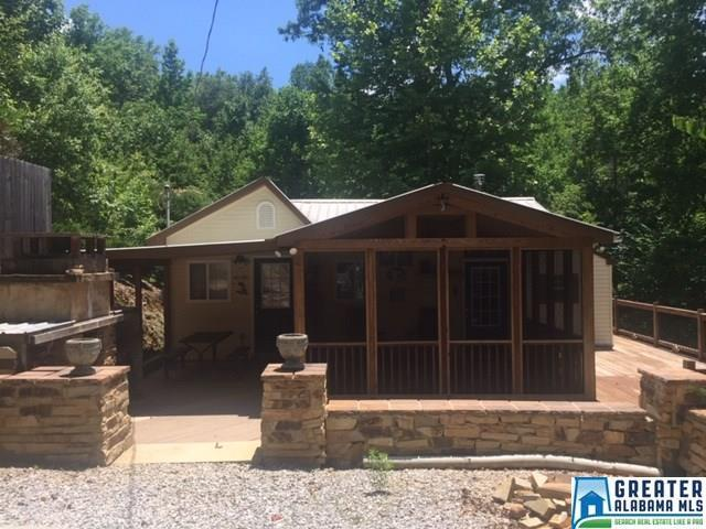 20 Co Rd 1083, Clanton, AL 35045 (MLS #852382) :: K|C Realty Team