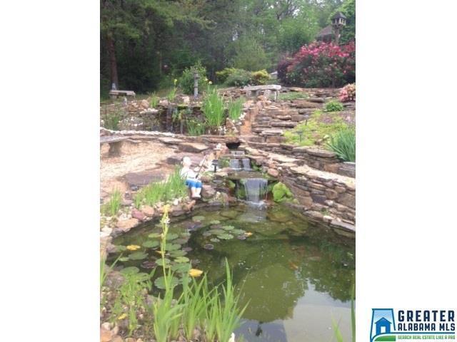 4531 Deer Creek Trl, Bessemer, AL 35022 (MLS #852389) :: K|C Realty Team