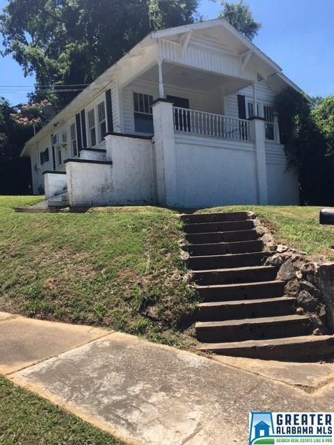 1445 Elizabeth Ave, Tarrant, AL 35217 (MLS #853191) :: Brik Realty