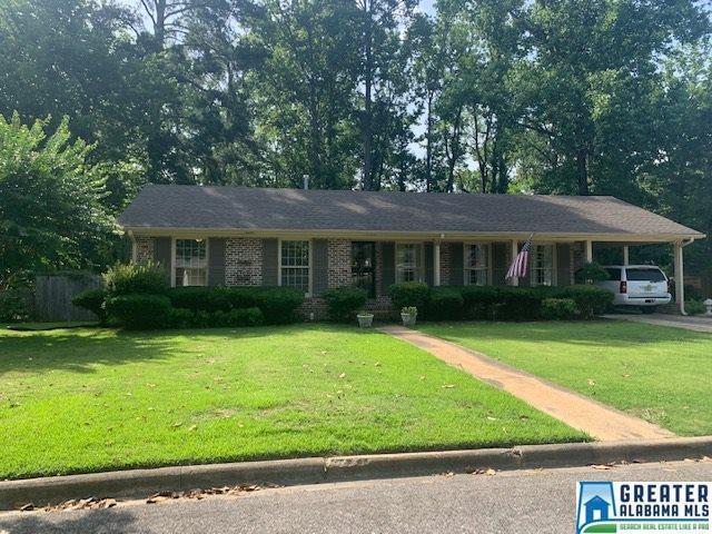 4320 Mountaindale Rd, Birmingham, AL 35213 (MLS #853364) :: Josh Vernon Group