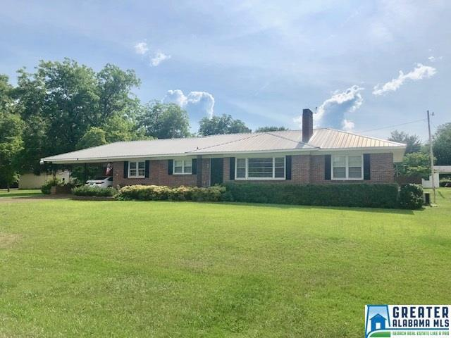 611 S Center Ave, Piedmont, AL 36272 (MLS #853520) :: Howard Whatley