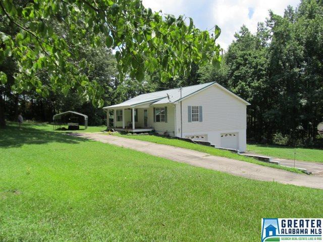 3592 Airport Rd, Altoona, AL 35952 (MLS #854098) :: Howard Whatley
