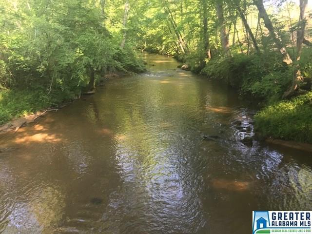 Blair Mountain Rd 57 Acres, Lineville, AL 36266 (MLS #854230) :: Brik Realty