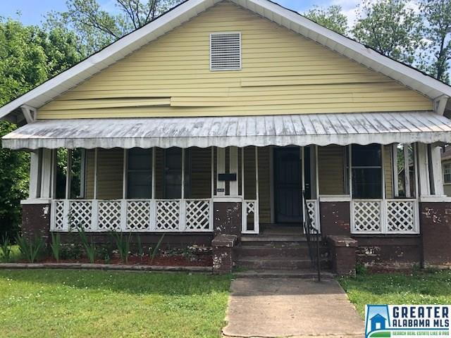 1609 Dartmouth Ave, Bessemer, AL 35020 (MLS #854483) :: Bentley Drozdowicz Group