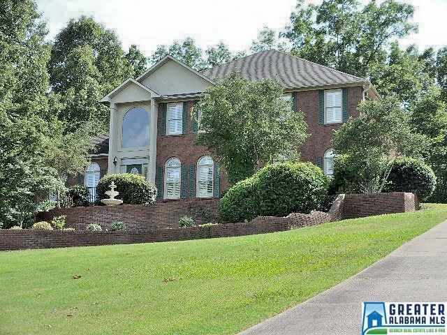 41 Pawnee Dr, Anniston, AL 36206 (MLS #854528) :: Josh Vernon Group