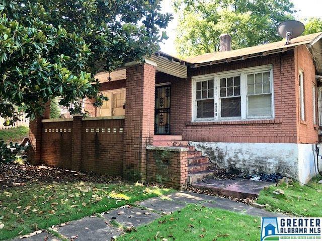3601 Norwood Blvd, Birmingham, AL 35234 (MLS #854582) :: Brik Realty