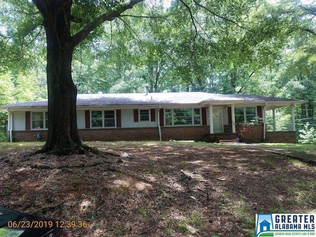 541 5TH CT, Pleasant Grove, AL 35127 (MLS #854832) :: Bentley Drozdowicz Group