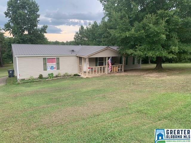 75 Overlook Cir, Odenville, AL 35120 (MLS #855785) :: Josh Vernon Group