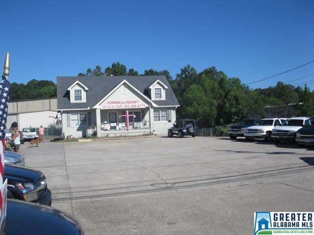 1858 Gadsden Hwy, Birmingham, AL 35173 (MLS #855877) :: Josh Vernon Group
