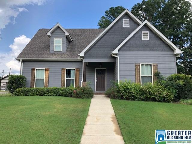 8493 Sheffield Dr, Morris, AL 35116 (MLS #856144) :: Brik Realty