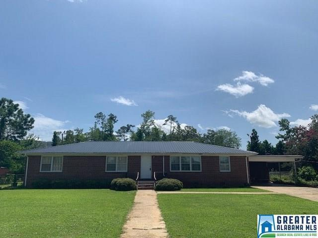 606 2ND AVE NE, Jacksonville, AL 36265 (MLS #856340) :: LIST Birmingham