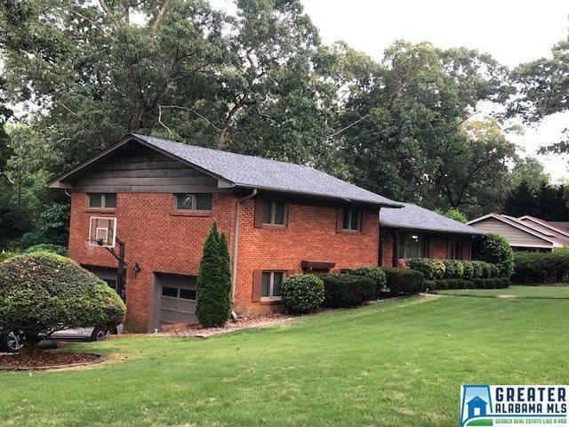 3965 Natchez Dr, Vestavia Hills, AL 35243 (MLS #856506) :: Gusty Gulas Group