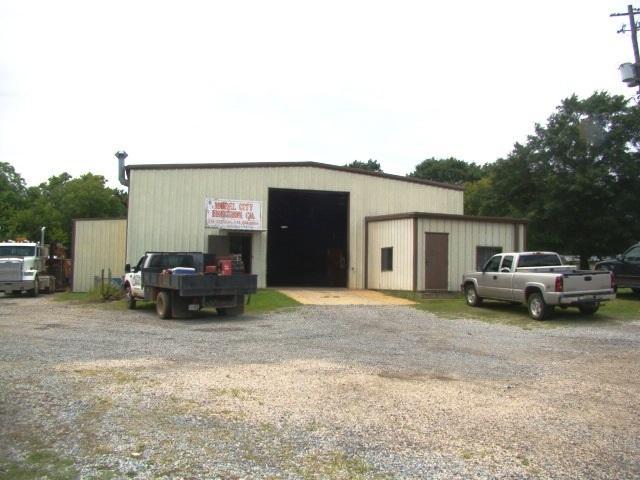 410 Hunter St, Anniston, AL 36201 (MLS #856550) :: Brik Realty