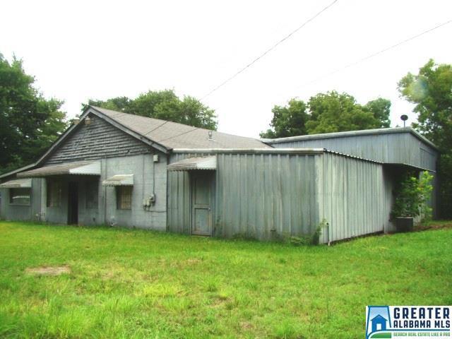 1100 Short Hunter St, Anniston, AL 36201 (MLS #856616) :: Brik Realty