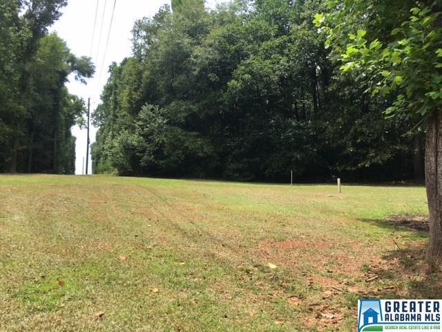 Co Rd 4991 Acreage, Woodland, AL 36280 (MLS #856691) :: Josh Vernon Group