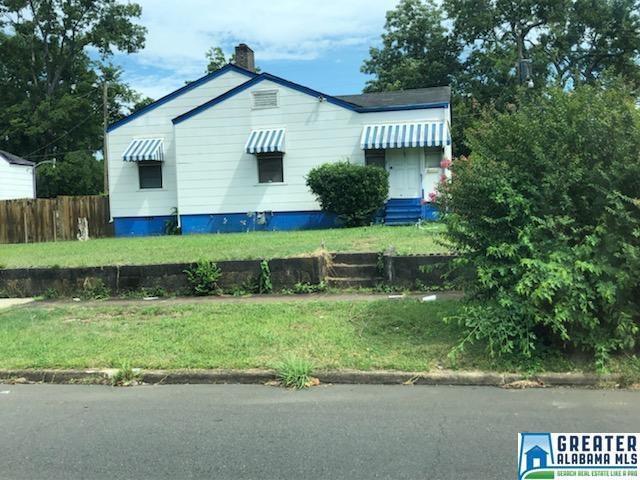 1671 Woodland Ave SW, Birmingham, AL 35211 (MLS #856727) :: LIST Birmingham