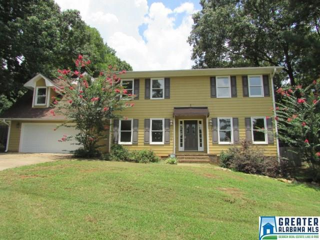 1304 Greensboro Dr, Oxford, AL 36203 (MLS #857010) :: LIST Birmingham