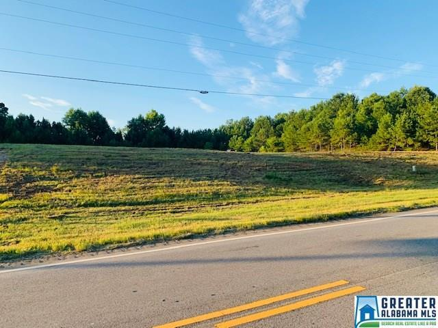 Hwy 22 3.55 Acres, Wadley, AL 36276 (MLS #857074) :: LIST Birmingham