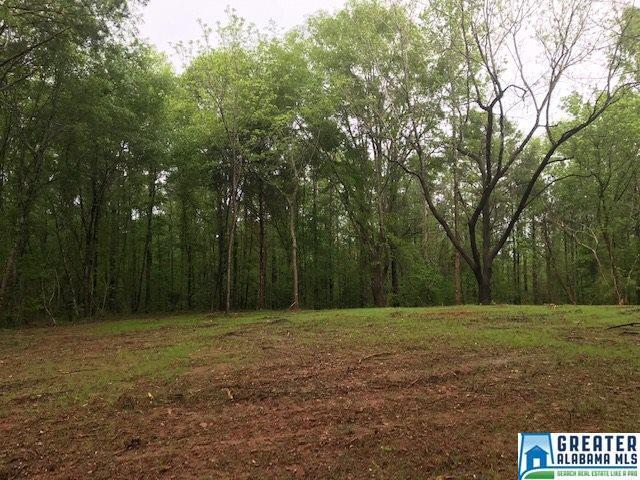 5262 Co Rd 5 4.5 Ac., Ashland, AL 36251 (MLS #857121) :: LIST Birmingham