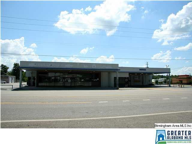 2011 7TH ST, Clanton, AL 35045 (MLS #857244) :: LIST Birmingham