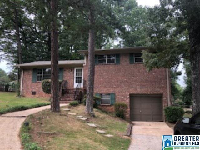 1248 Five Mile Rd, Birmingham, AL 35215 (MLS #857350) :: LocAL Realty
