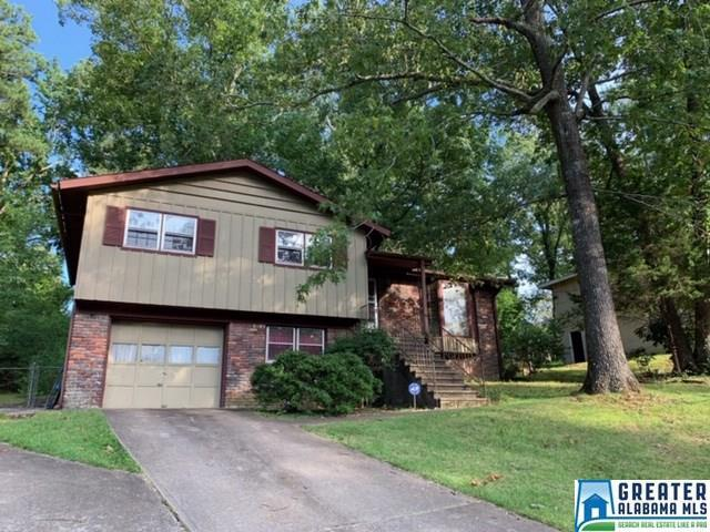 1025 Dawn Dr, Birmingham, AL 35235 (MLS #857407) :: LocAL Realty
