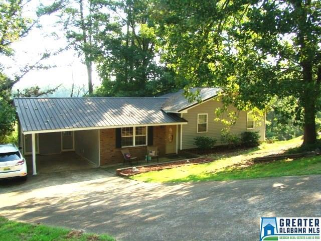 1513 Burnham Rd, Anniston, AL 36206 (MLS #857655) :: Josh Vernon Group
