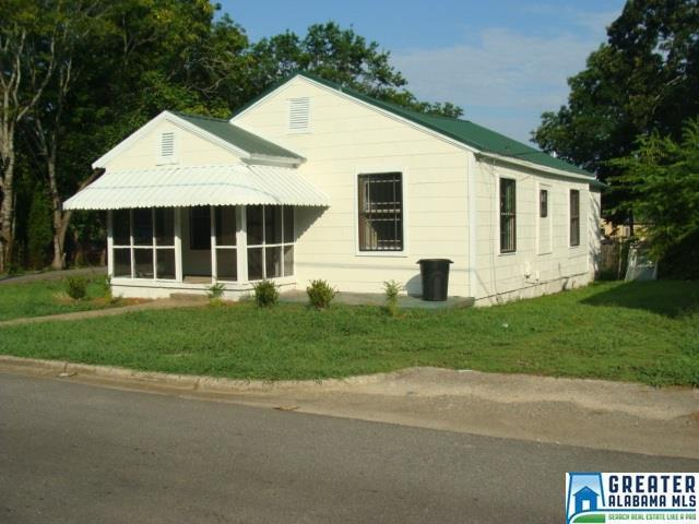 600 Mcadory Ave, Bessemer, AL 35020 (MLS #857865) :: LocAL Realty