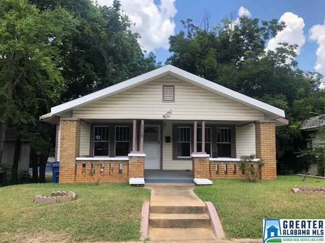 1338 Fulton Ave, Tarrant, AL 35217 (MLS #858065) :: LocAL Realty