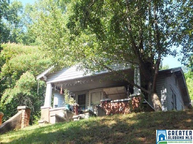 204 Chestnut Ave, Anniston, AL 36201 (MLS #858282) :: LIST Birmingham