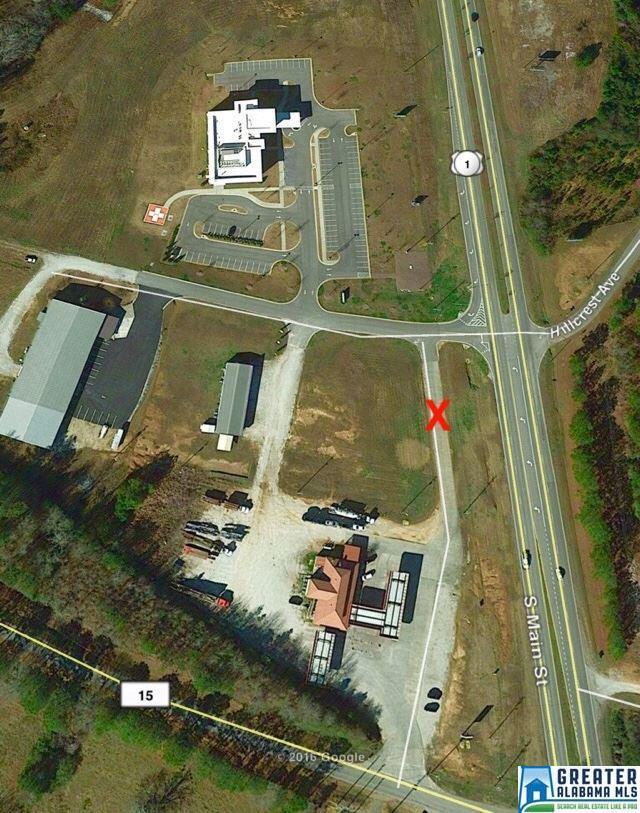 13 Acres Hwy 431 - Photo 1
