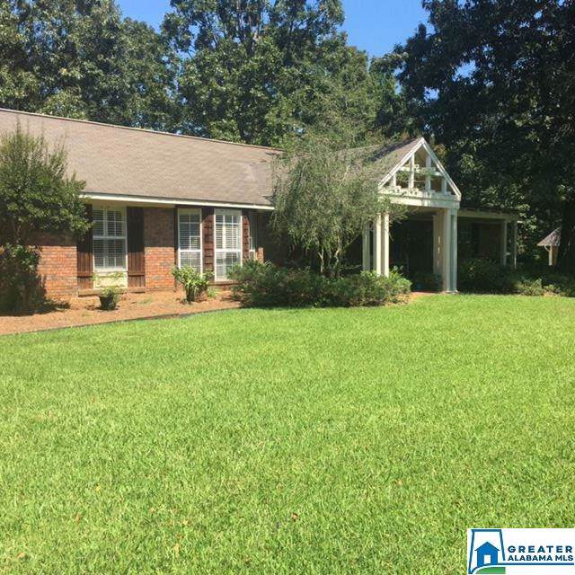 220 Jones Ave, Sylacauga, AL 35151 (MLS #861586) :: Brik Realty