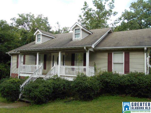 731 Woodhaven Dr, Pinson, AL 35126 (MLS #862177) :: Gusty Gulas Group