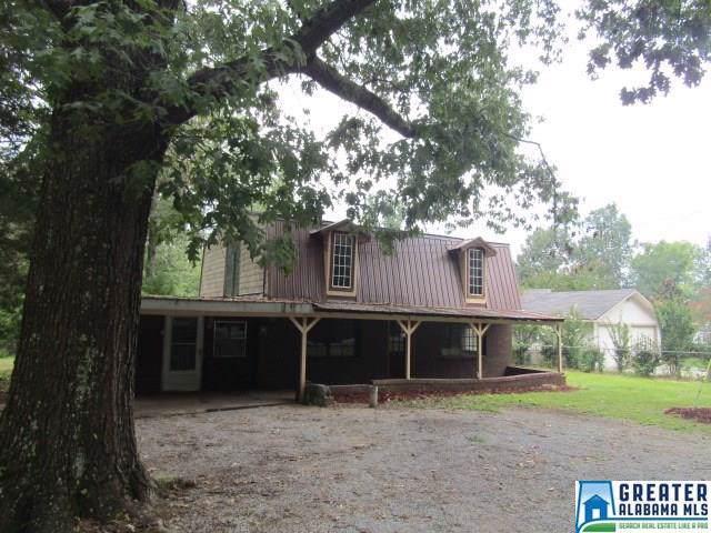 2376 Pinedale Rd, Ashville, AL 35953 (MLS #862224) :: Gusty Gulas Group