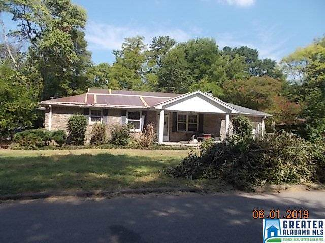 8504 10TH AVE S, Birmingham, AL 35206 (MLS #862349) :: LIST Birmingham